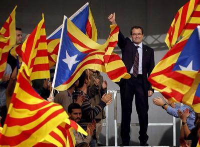 Sobre las elecciones catalanas ¿Por quién podemos votar el próximo 25N?