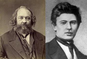Bakunin y Nechaev