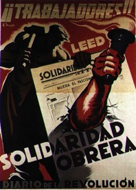 La prensa anarquista bajo el franquismo