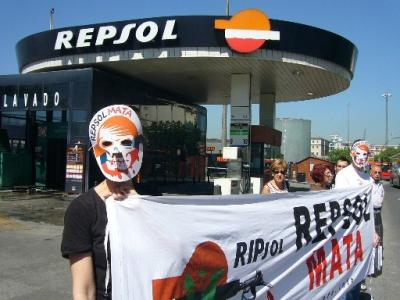 La deuda ecológica española